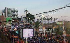 [Confira a programação para o quarto dia de Carnaval em Salvador]