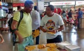 [Ações contra o Aedes são desenvolvidas pela prefeitura durante o carnaval]