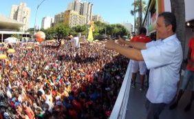 [Governo busca novas parcerias para ampliar Carnaval Pipoca em 2017]