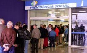 [Presidente Dilma veta cálculo da aposentadoria aprovado no Congresso]