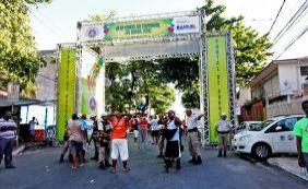 [Carnaval: prisões aumentam 41% este ano; tráfico de drogas lidera]