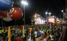 [Balanço: 600 crianças foram identificadas em trabalho infantil no Carnaval]