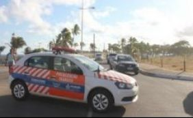 [Quase 500 veículos já foram removidos pela Transalvador no Carnaval]