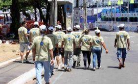 [Mais de 700 estabelecimentos já foram notificados pela Sucom no Carnaval]