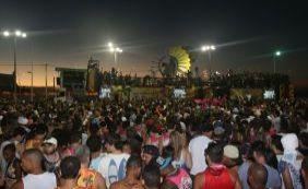 [Mais de 800 testes rápidos para detecção de HIV já foram realizados no Carnaval ]