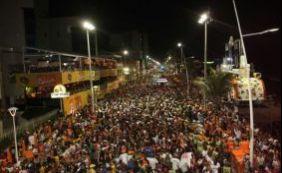 [Casos de agressão física caem 18% em relação ao ano passado no Carnaval]