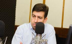 """[""""Polêmica requentada"""", diz Pinheiro sobre críticas a restrição de cerveja]"""