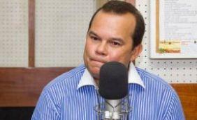 [Geraldo Júnior lamenta estupro de médica: