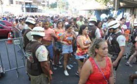 [Balanço do governo aponta queda em índices de violência durante o Carnaval]