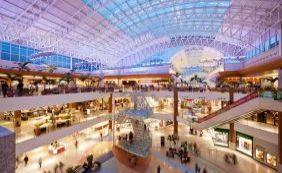 [Shoppings do Nordeste têm queda de 5,94% no fluxo de visitantes em janeiro]