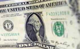 [Após feriado de Carnaval, dólar opera em alta a R$ R$ 3,92 para venda]
