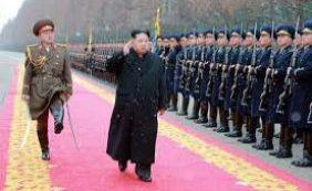 [EUA acusa Coreia do Norte de reativar reator de plutônio e produzir arma nuclear]