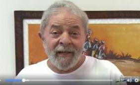 [Em vídeo para 36 anos do PT, Lula reconhece que partido cometeu erros; veja]