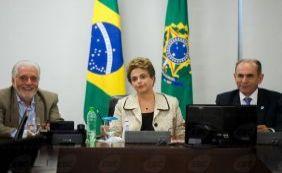 [Dilma pede que igrejas mobilizem fiéis na luta contra o Aedes aegypti]