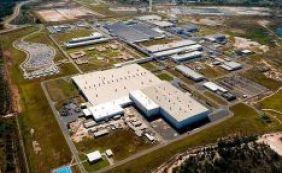 [Dois mil trabalhadores da Ford entram em regime de layoff em Camaçari]