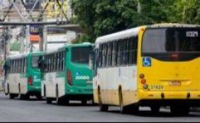 [Semob disponibiliza ônibus extras para jogos do Baianão]