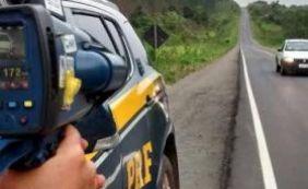 [Número de acidentes nas rodovias federais apresenta queda de 40% no carnaval]
