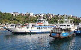 [Ferries colidem pela segunda vez em menos de um mês em São Joaquim]