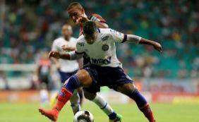 [Bahia supera o Flamengo de Guanambi e vence por 2 a 1 na Fonte Nova]