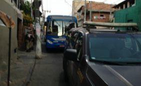 [Polícia registra morte de dois adolescentes na mesma tarde em Salvador]