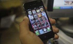 [Justiça proíbe operadoras de comercializar linhas de celulares no DDD 77]