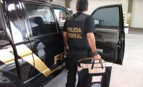 [Polícia Federal realiza operação para prender envolvidos com a Facção Katiara]