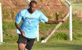[ Bahia negocia com lateral-esquerdo Moisés; jogador estava no Corinthians]