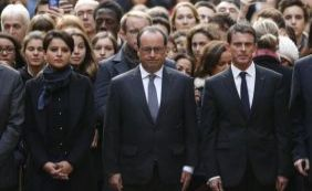 [Primeiro-ministro da França fala em novos ataques terroristas na Europa]