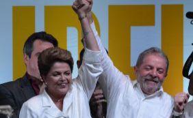 [Dilma defende Lula e diz que ele é
