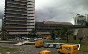 [Novo centro de distribuição dos Correios em Salvador será entregue em abril ]