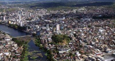 Itabuna: jovem é morto a tiros na rua; polícia não sabe motivo do crime
