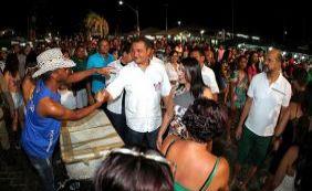 [Governador destaca segurança no Carnaval: