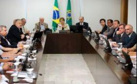 [Presidente reúne ministros para discutir ações contra o Aedes]