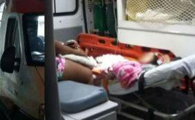 [Menina é atingida por disparo acidental ao brincar com arma de fogo em Prado]