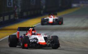 [Com cada um pagando R$ 22 milhões, Manor quer três pilotos na F1 em 2016 ]