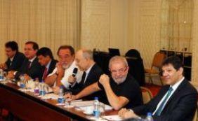 [Lava Jato: Lula faz reunião com conselho do PT e discute linha de defesa]