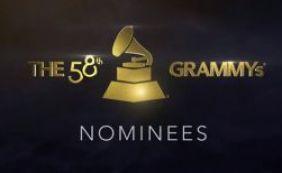 [Grammy 2015: confira a lista de indicados ao maior prêmio da musica mundial]