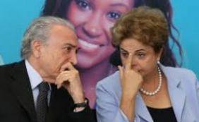 [Procurador pede arquivamento de ação contra Dilma e Temer ao TSE]