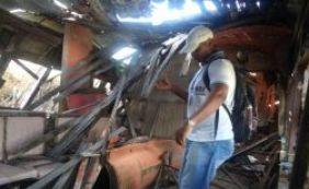 [Imóveis abandonados no Rio Vermelho são vistoriados em ação contra Aedes]