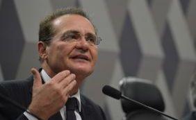 [Calheiros diz que vai ouvir Dilma antes de definir calendário de votação]