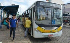 [Rodoviários encerram greve e ônibus voltam a circular em Vitória da Conquista]