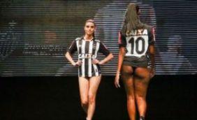 [Empresa que patrocina os uniformes do Atlético (MG) é chamada de machista]