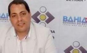 [Lúcio Gomes assume oficialmente o Detran; nomeação foi publicada no DO]