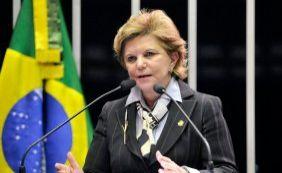 [Senadora abandona PSDB: