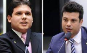 [PMDB escolhe novo líder da bancada na Câmara nesta quarta-feira]