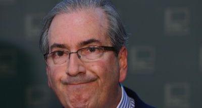 Relator relê parecer pela continuidade de processo contra Cunha no Conselho