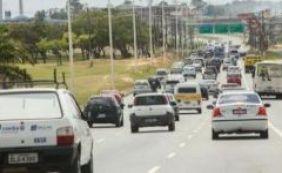 [Região do Iguatemi terá tráfego alterado nesta quarta-feira; confira]