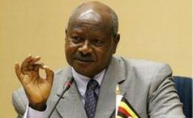 [Uganda: atual presidente é favorito nas eleições do país ]
