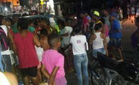 [Irmãos adolescentes são executados dentro de casa em São João do Cabrito]