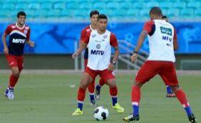 [Confira as últimas informações para o jogo entre Bahia x Juazeirense; ouça]